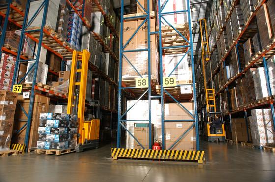 Parramatta storage warehouse