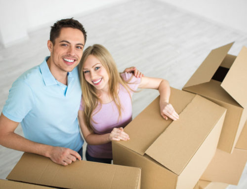 Tips For Moving: Store It, Pack It, Or Trash It?