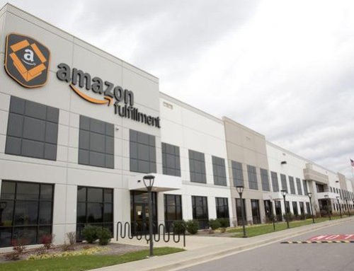 Is Amazon's Entry Good or Bad for the 3PL Industry
