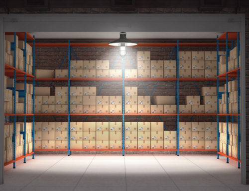 Tips on Taking Measurements for Self Storage Unit Shelves