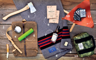 Outdoor Camping Items
