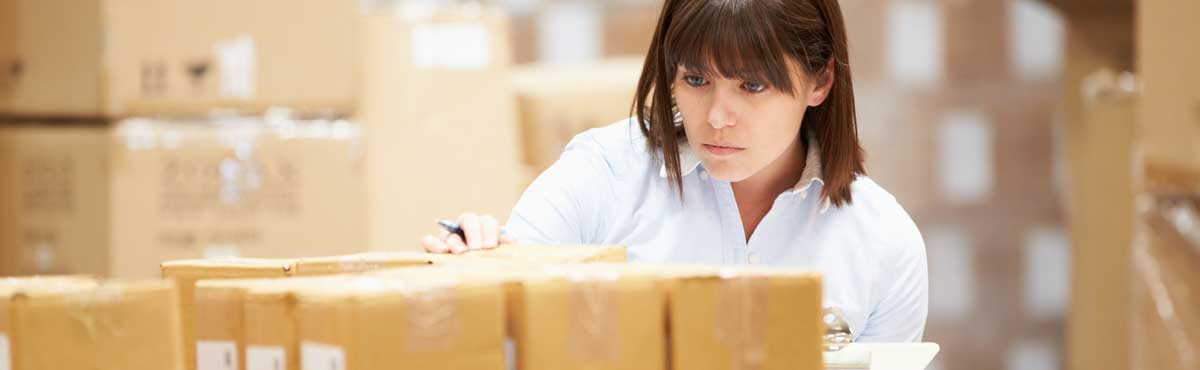 pick and pack service fulfilment