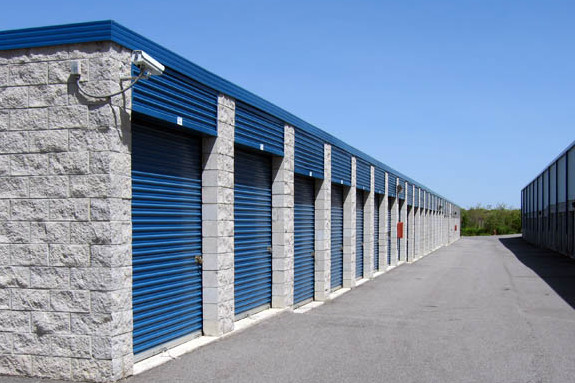 pictures of storage units