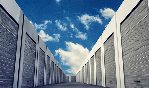 problems with storage units