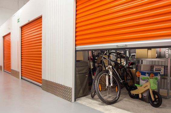 starting a storage unit business