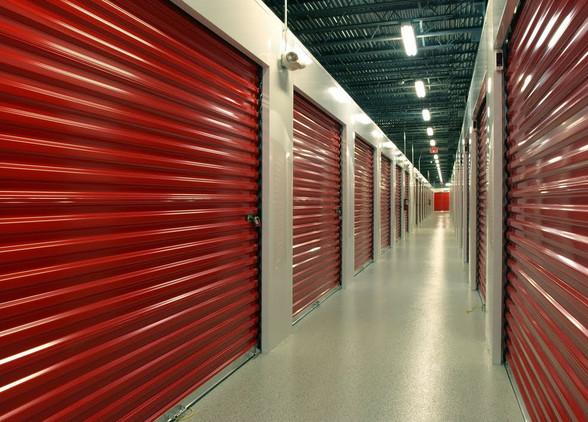 storage unit 1 month
