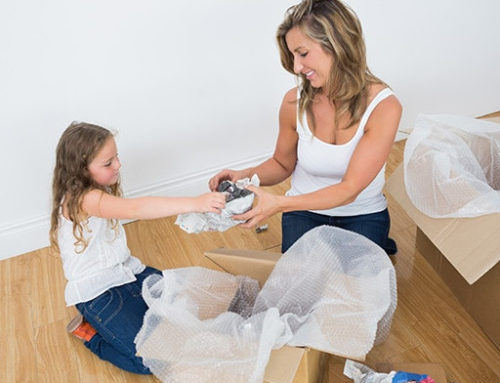 Tips on Packing Fragile and Dangerous Items for a Move