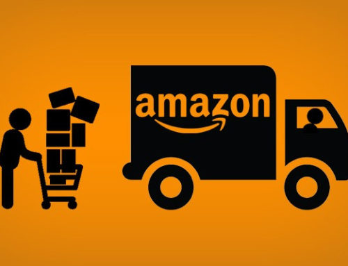 Australian Logistics: Ready for the Amazon FBA?