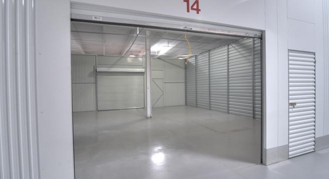 Sydney Storage