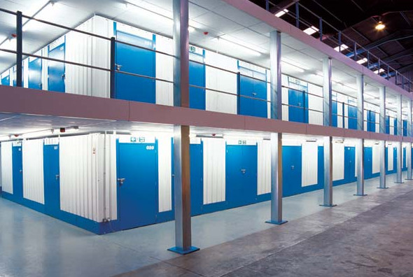 Image result for Design and Management of Storage Facilities